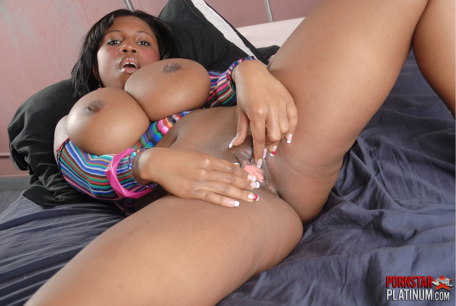 big s porn Black stars with dick